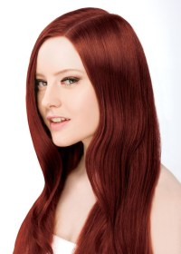 7 Sunny Copper Red Hair Colors for Bright Gals  HairstyleCamp