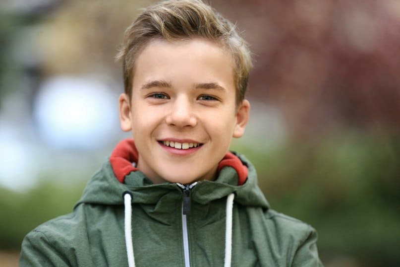 Boy Teenage Cuts 20 Coolest Haircuts For Tween Boys To Draw Attention