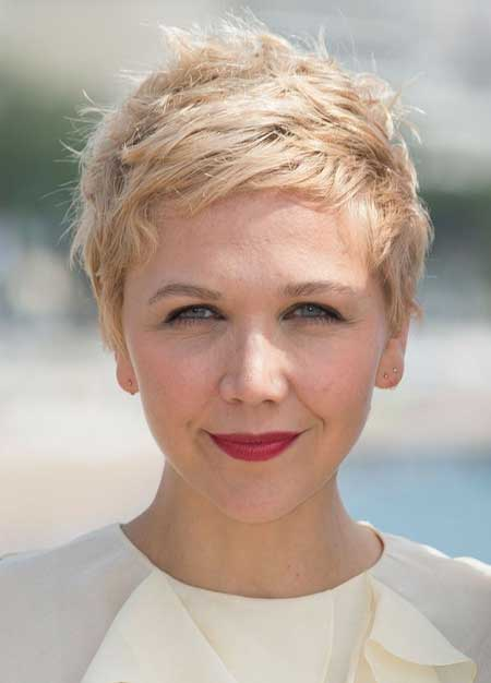 Pixie Cuts With Volume Top 25 Short Blonde Hairstyles We Love