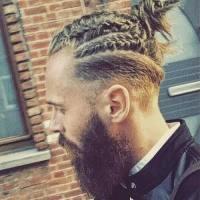 Braids For Men: Top Men's Braid Ideas | The Man Braids Guide