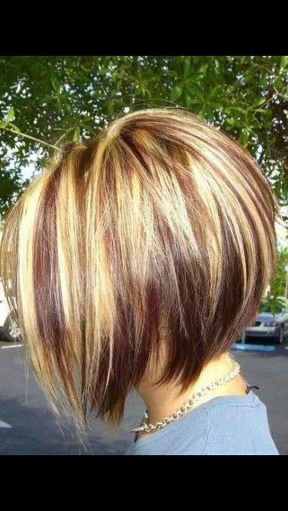 Short Hairstyles For Fine Hair Easy 25 Inverted Bob Haircuts For Flawless Fashionistas