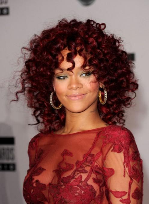 Crazy About Hair The Salon 30 Dark Red Hair Color Ideas Sultry Showstopping Styles