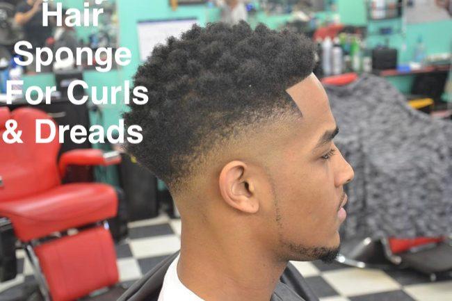 Hair Sponge For Curls And Dreads Curl Sponge Reviews