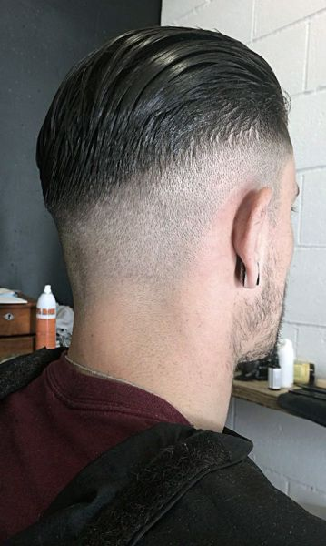 Straight Hair Cutting Video 30 Fresh Fashionable Mens Short Back And Sides Haircuts