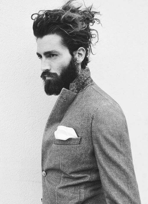 Hairstyles For Hair Growing Out 10 Amazinglu Stylish Hipster Hairstyles Haircuts