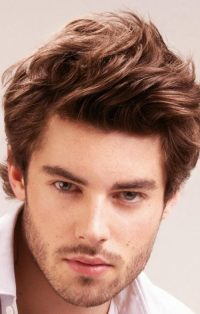 Mens Hair Color Ideas | 2019 Haircuts, Hairstyles and ...