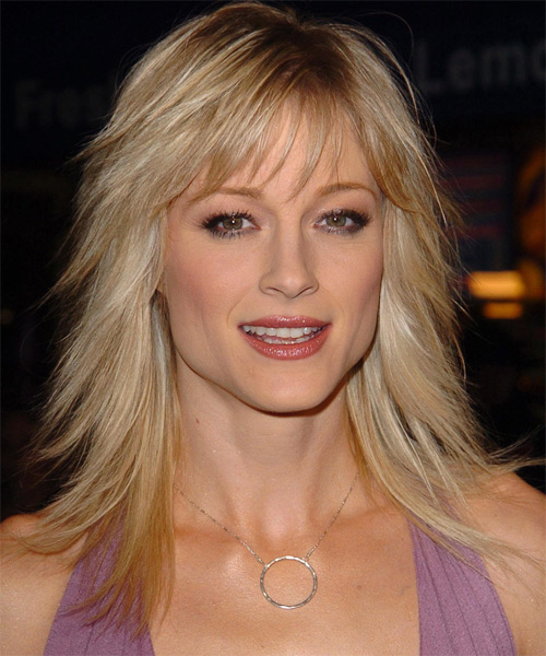 Pixie Haircut Virtual Makeover Teri Polo Hairstyles Hair Cuts And Colors