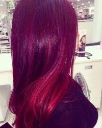 Magenta Hair Color Forever FUSCHIA Pinterest Of Hair Color ...