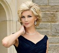 29 Bride And Mother Of The Bride Hairstyles  HairStyles ...