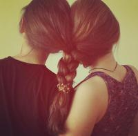 BFF Braid   Hairstyles How To