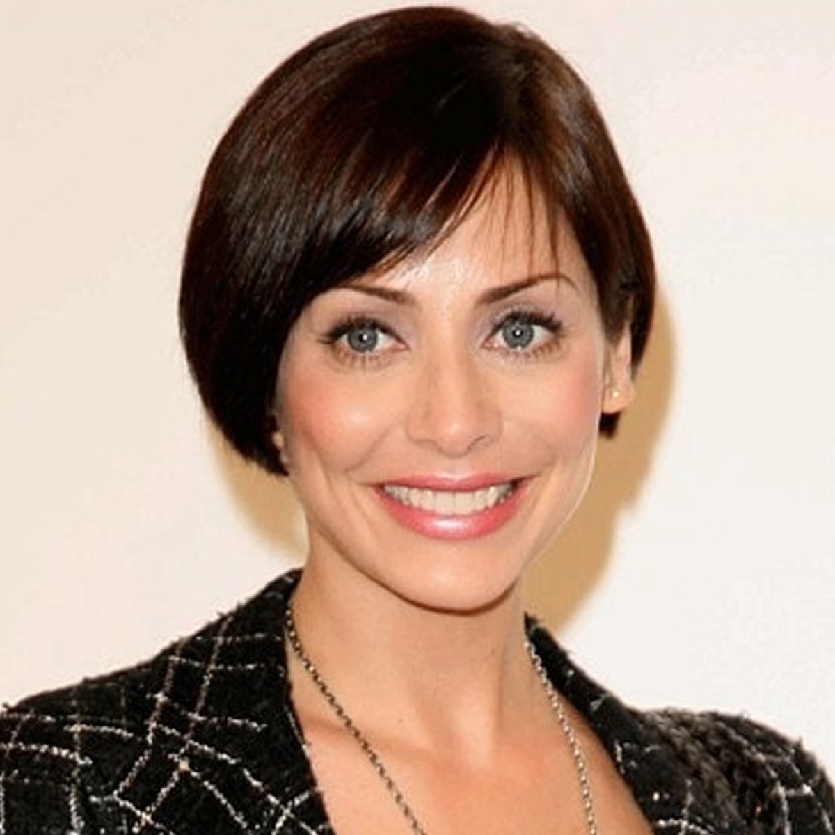 Short Hairstyles Over Age 50