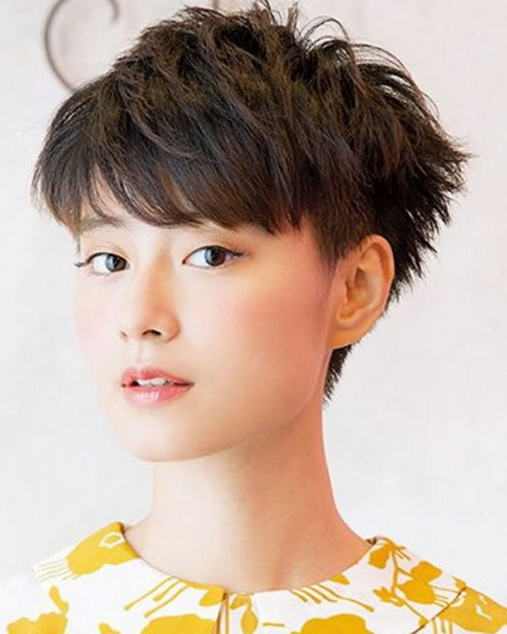 Trendy Haircuts Winter 2018 Pixie Haircuts For Asian Women 2021 2022 Update 18 Best