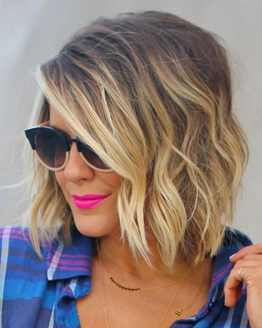 Tumblr Frisuren Locken 20 Latest Mixed 2018 Short Haircuts For Women Bob Pixie