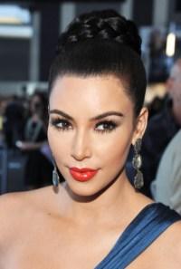 Braided Bun Hairstyles - Hairstyles Weekly