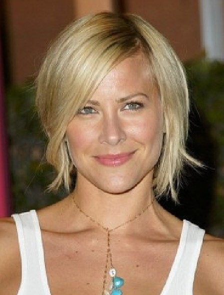 Hairstyle Layered Short Haircuts For Women Over 50