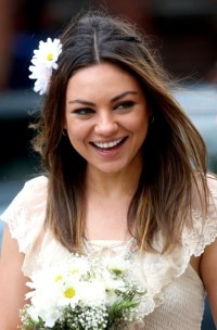 Latest Long Straight Wedding Hairstyles - Hairstyles Weekly