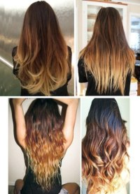 Most Popular Ombre Hair for 2015 - Hairstyles Weekly