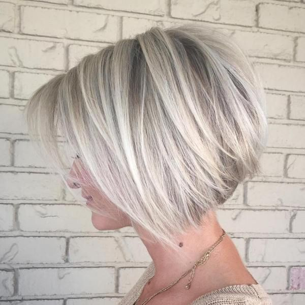 Pixie Neck Hair 50 Best Inverted Bob Hairstyles 2021 Inverted Bob