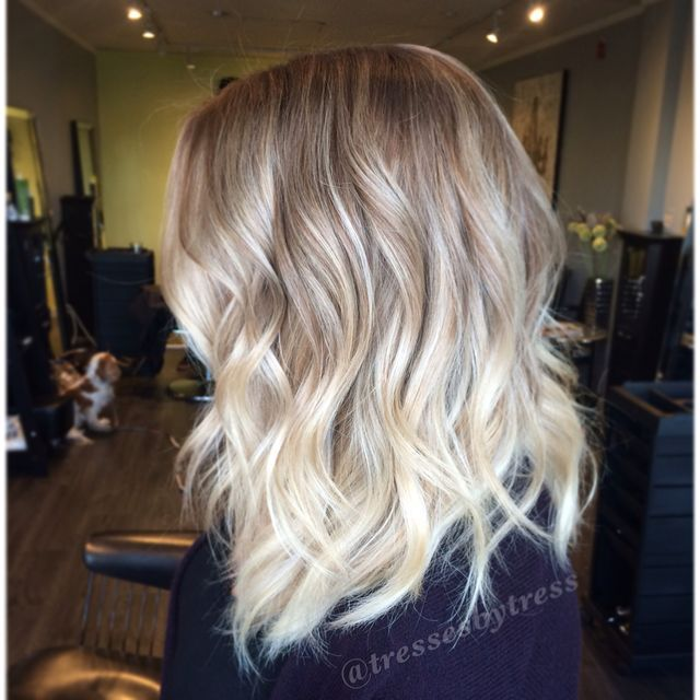 Layered Hair Female 40 Fabulous Ombre Balayage Hair Styles 2020 Hottest