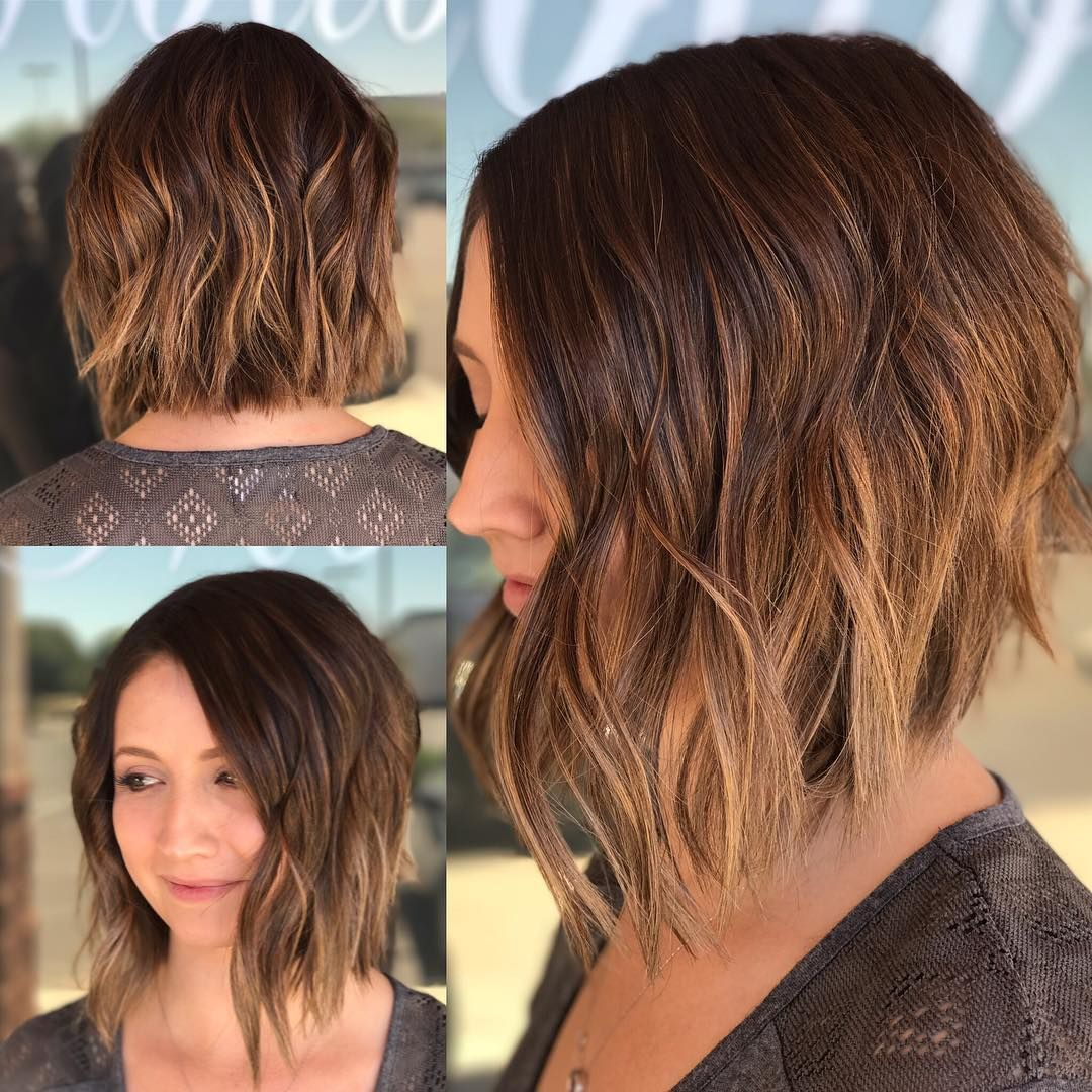 Coiffure Summer 2018 45 Hair Color Ideas For Summer Hairstyles Weekly