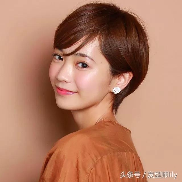 Trendy Haircuts Winter 2018 30 Cute Short Haircuts For Asian Girls 2019 Chic Short