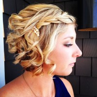60 Bright Hairstyles for Prom - Short, Medium, and Long