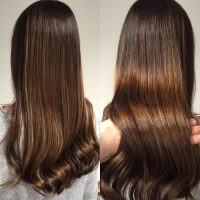 25 Attractive Sombre Hair Color Ideas  Best Soft Ombres