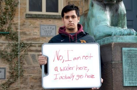 I, Too, Am Princeton