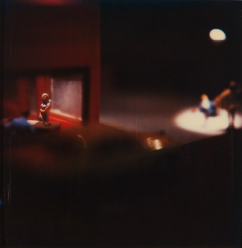 David Levinthal; Untitled (No. 159 alt), from the series, Modern Romance