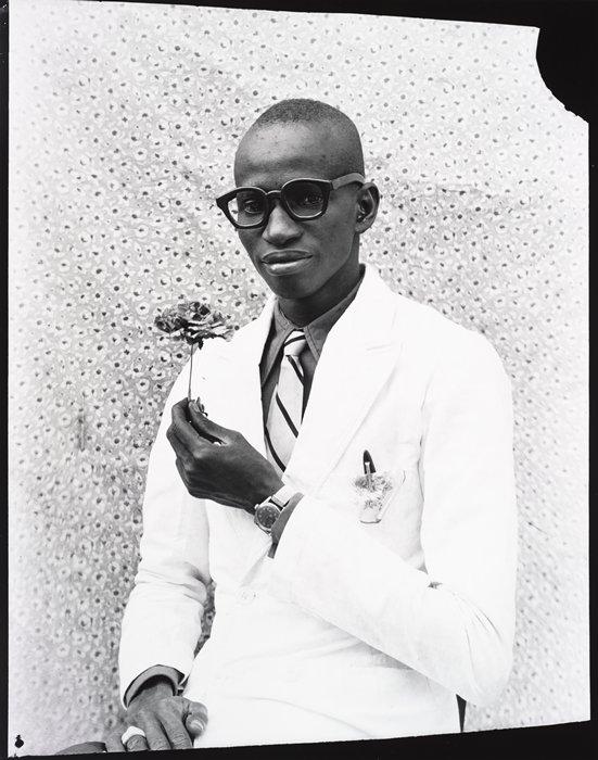 Seydou Keïta. 1952-1955