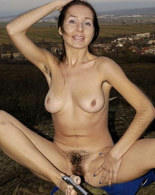 ty lee naked