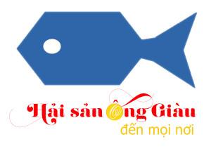 Hải sản Ông Giàu - chuyên cung cấp hải sản tươi ngon