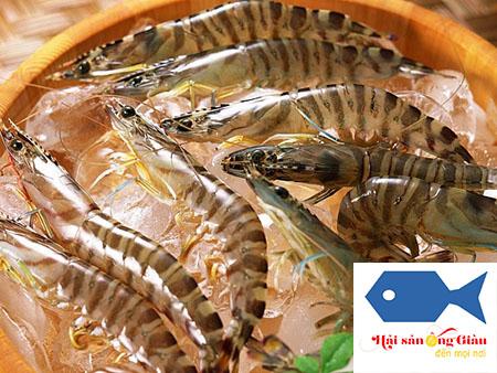 Hải sản Ông Giàu chuyên hải sản tươi sống tại Đắk Lắk giá rẻ