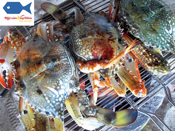 Mua hải sản tươi sống tại Hải sản Ông Giàu ở Đắk Nông