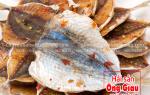 Cá chỉ vàng khô mua ở đâu – giá bao nhiêu tiền 1kg tại TpHCM