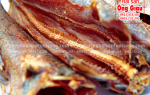 Khô cá lóc mua ở đâu tại TpHCM – giá bao nhiêu tiền 1 kg