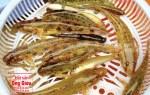 Giá cá bống tươi và các món ăn ngon từ cá bống