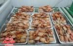 Giá bán thịt càng cua tươi hiện nay tại TPHCM bao nhiêu 1kg