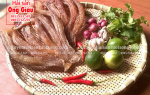 Khô cá lóc An Giang bán ở đâu tại TpHCM – giá bao nhiêu tiền