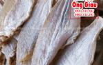 Khô cá ngát giá bao nhiêu 1 kg – bán ở đâu ngon tại tphcm