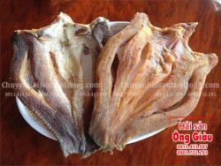 Khô cá lóc miền tây đặc sản giá bao nhiêu tiền 1 kg tại hcm