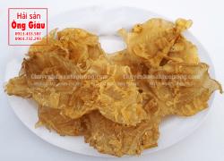 Bong bóng cá thiều giá bao nhiêu tiền 1 kg – bán ở đâu tại TpHCM