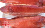 Giá cá Bống Mú đỏ đen biển bao nhiêu 1kg tại TpHCM hiện nay