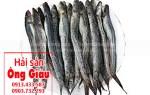 Mua khô cá kèo tươi ngon ở đâu tại TP. Hồ Chí Minh hiện nay