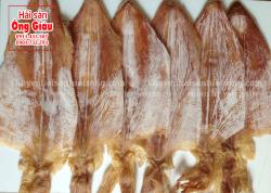 Mực khô Bình Định bán ở đâu ngon tại hcm – giá bao nhiêu 1kg