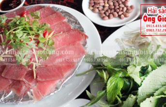 Các món ăn chế biến từ cá Ngừ đại dương siêu ngon bạn nên biết