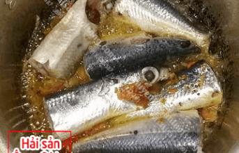 Hướng dẫn chi tiết cách nấu cá Chuồn cho người mới bắt đầu