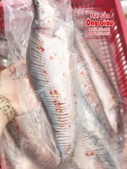 Cá Thác Lác rút xương tươi rói bán tại TpHCM giao hàng tận nơi