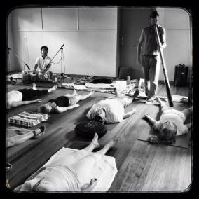Sound Healing Didgeridoo, Kundalini Yoga S/E Qld Open Day