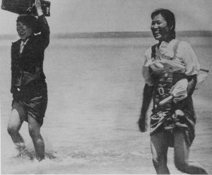 Comfort_women_crossing_a_river_following_soldiers